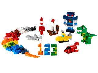 Kreatywne budowanie LEGO®