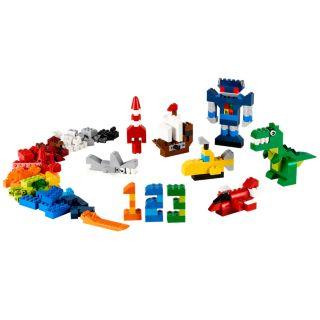 Complementos Creativos LEGO®