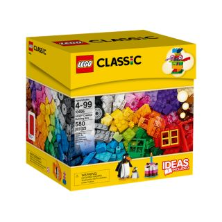 LEGO® Creative Building Box