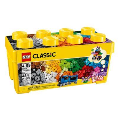 LEGO® Medium Creative Brick Box - 10696 | Classic | LEGO Shop