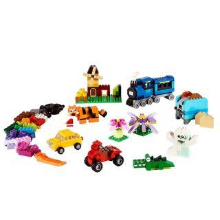 LEGO®Kreativt byggeri – medium