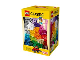 LEGO® Große Kreativ-Steinebox