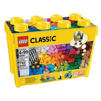 LEGO® Large Creative Brick Box - 10698 | Classic | LEGO Shop