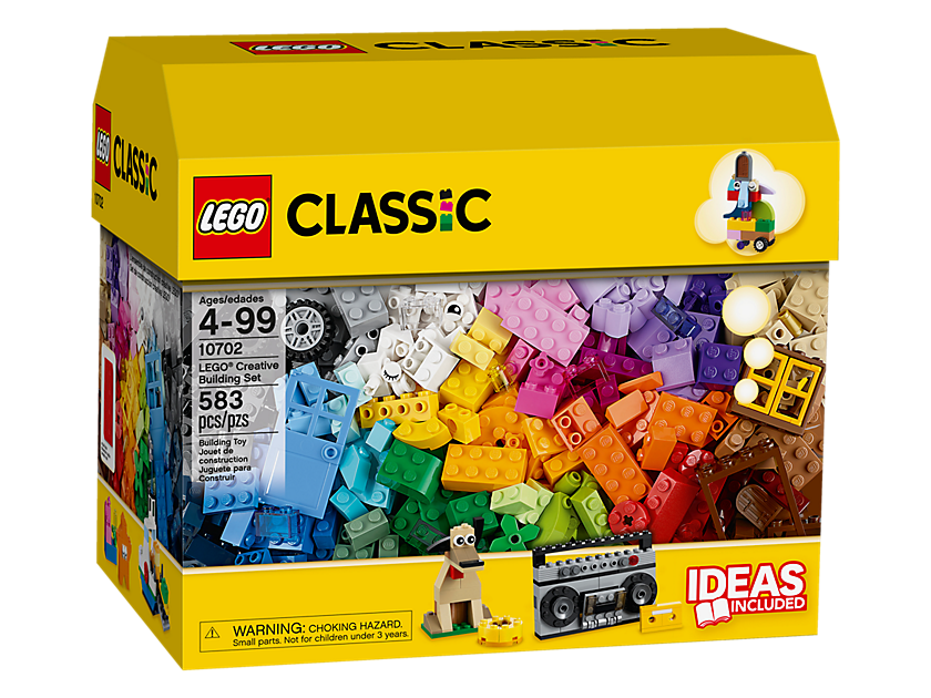 Lego� Creative Building Set