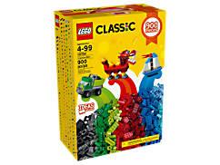 LEGO Kreativ-Steinebox