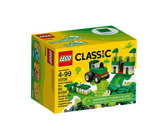 lego ideer slip fantasien løs