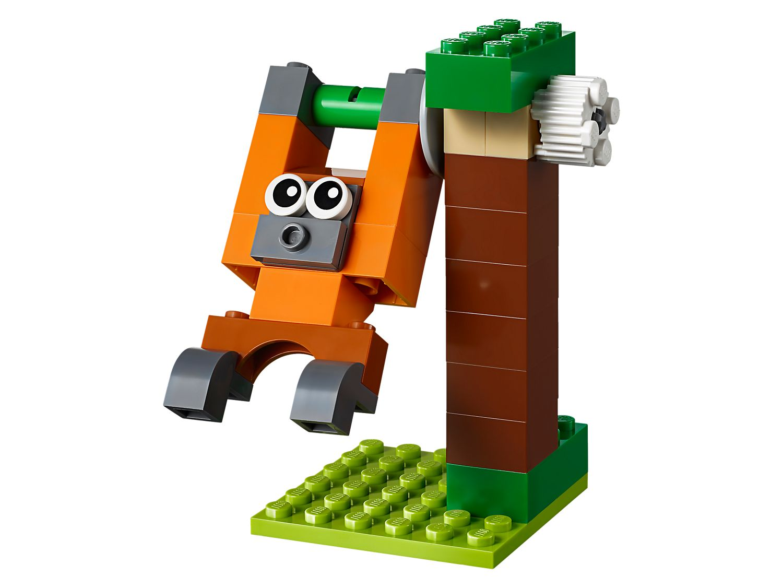 Bricks And Gears 10712 Classic Lego Shop