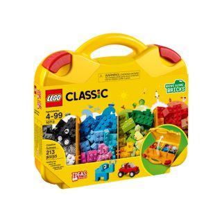 LEGO® Bausteine Starterkoffer - Farben sortieren