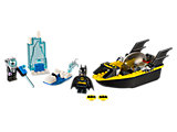Batman™ vs. Mr. Freeze™