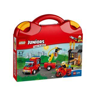 Fire Patrol Suitcase