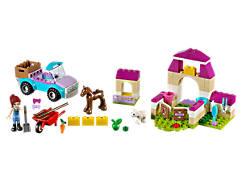 미아의 농장 놀이가방