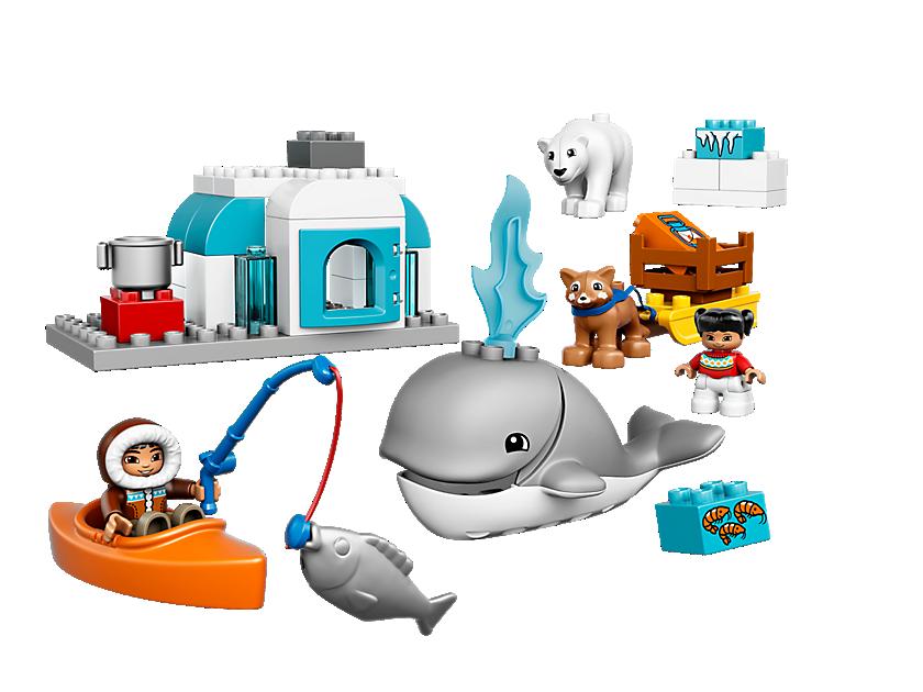 Lego Arctic