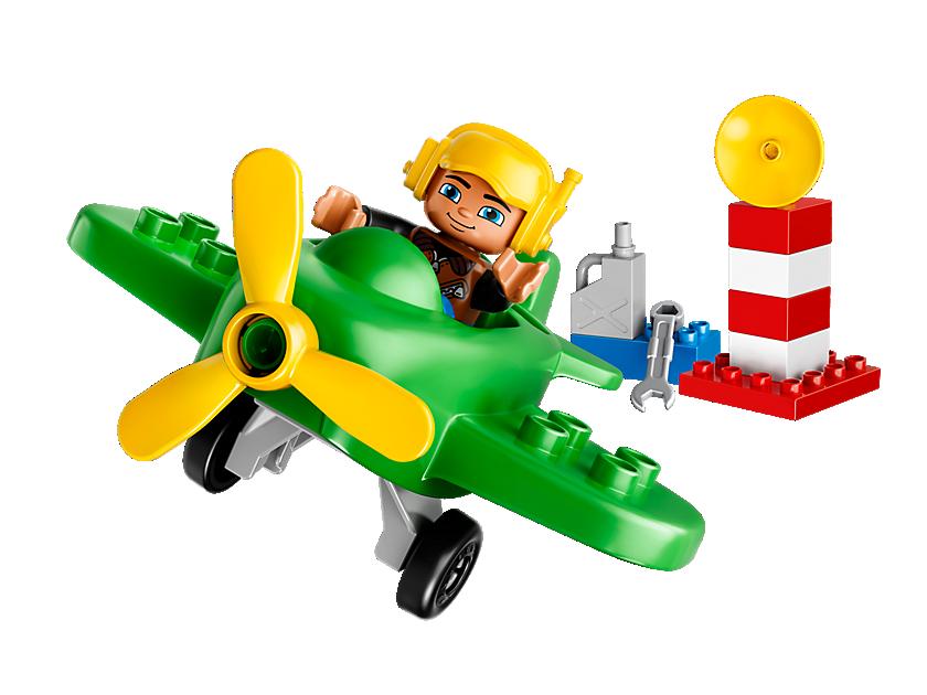 Lego Little Plane