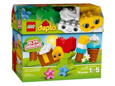 LEGO® DUPLO® Creative Chest - 10817   DUPLO®   LEGO Shop