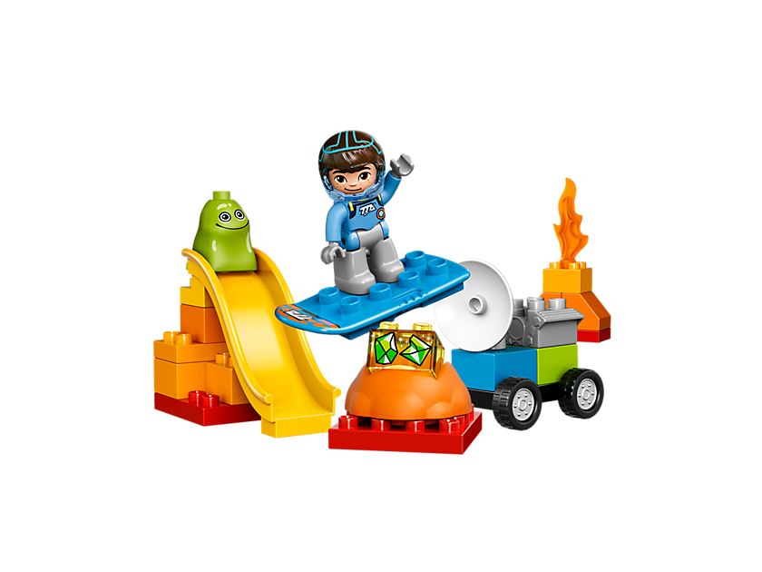 Miles' Space Adventures 6138016