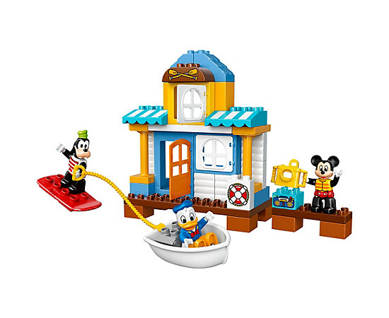 конструктор Lego 10827