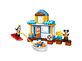 Mickey & Friends Beach House