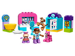 Doc McStuffins´ Pet Vet Care