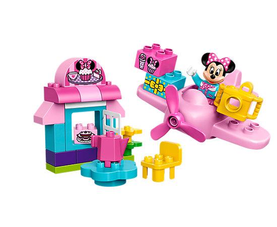 Minnies Caf 10830 Duplo Lego Shop