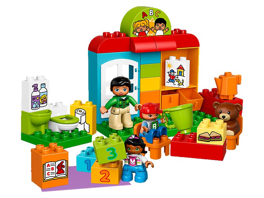 Lego Preschool