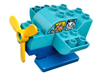 Lego kleines flugzeug
