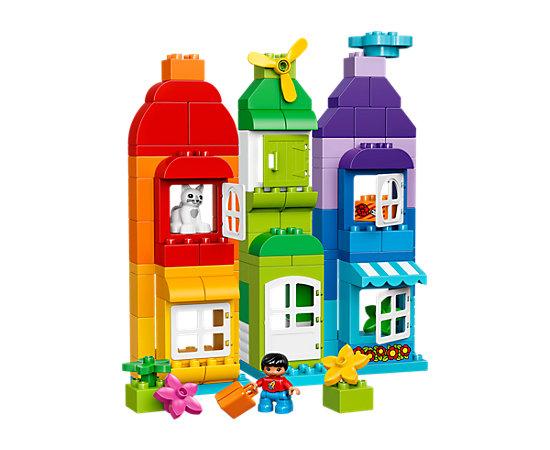 lego duplo creative box 10854 duplo lego shop. Black Bedroom Furniture Sets. Home Design Ideas