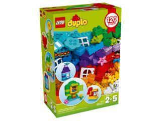 LEGO® DUPLO® Kreativ-Steinebox