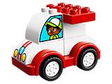 My First Race Car