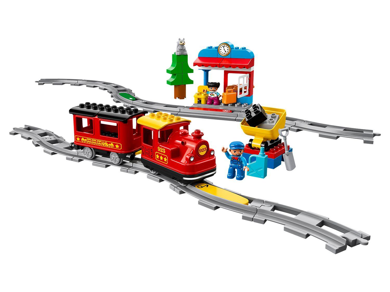 Pociąg Parowy 10874 Duplo Lego Shop