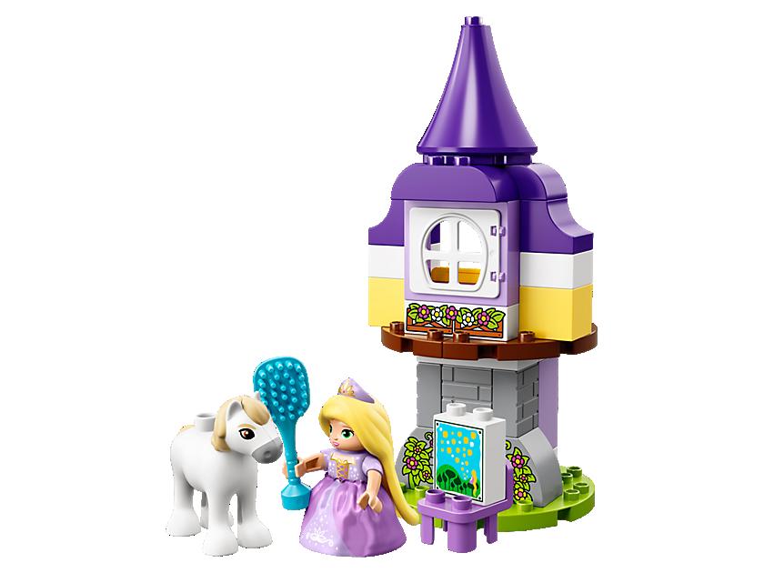 Rapunzels Turm