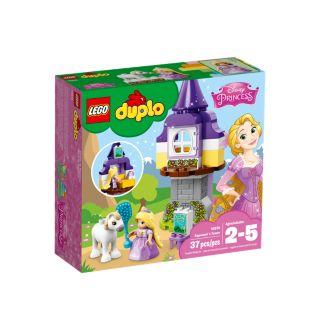 라푼젤의 탑
