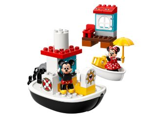 Peliuko Mikio valtis