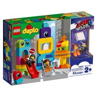 Besucher vom LEGO® DUPLO®Planeten