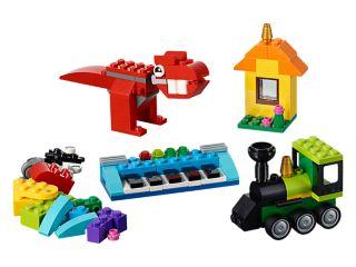 Bricks and Ideas