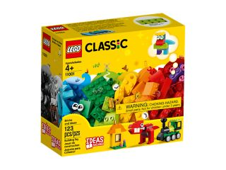 LEGO Bausteine - Erster Bauspaß