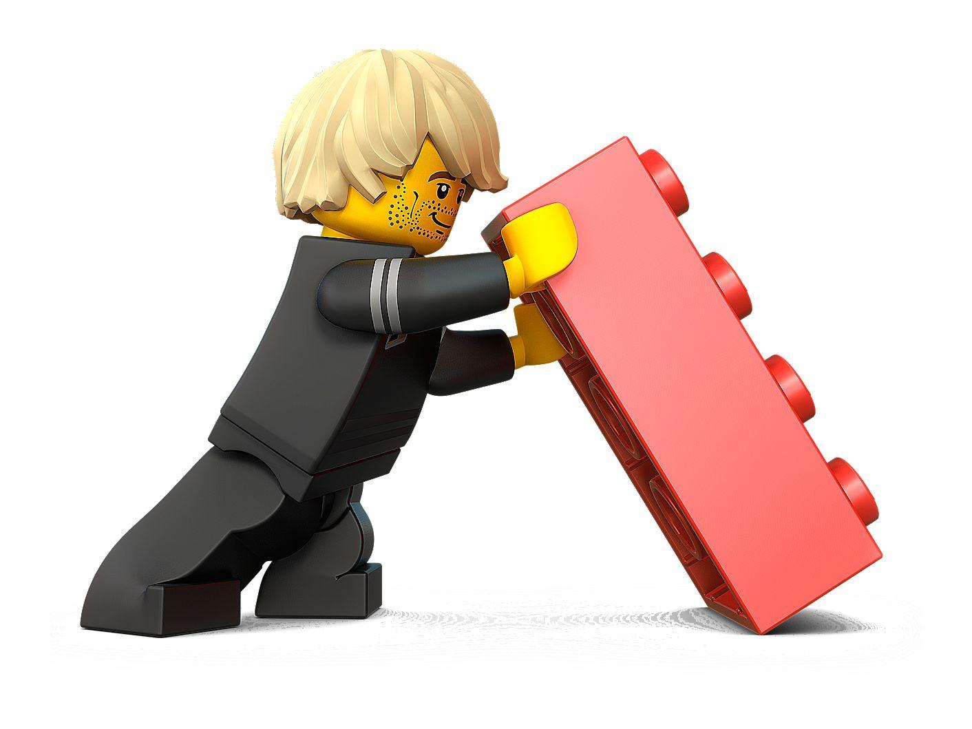 LEGO® Pick A Brick