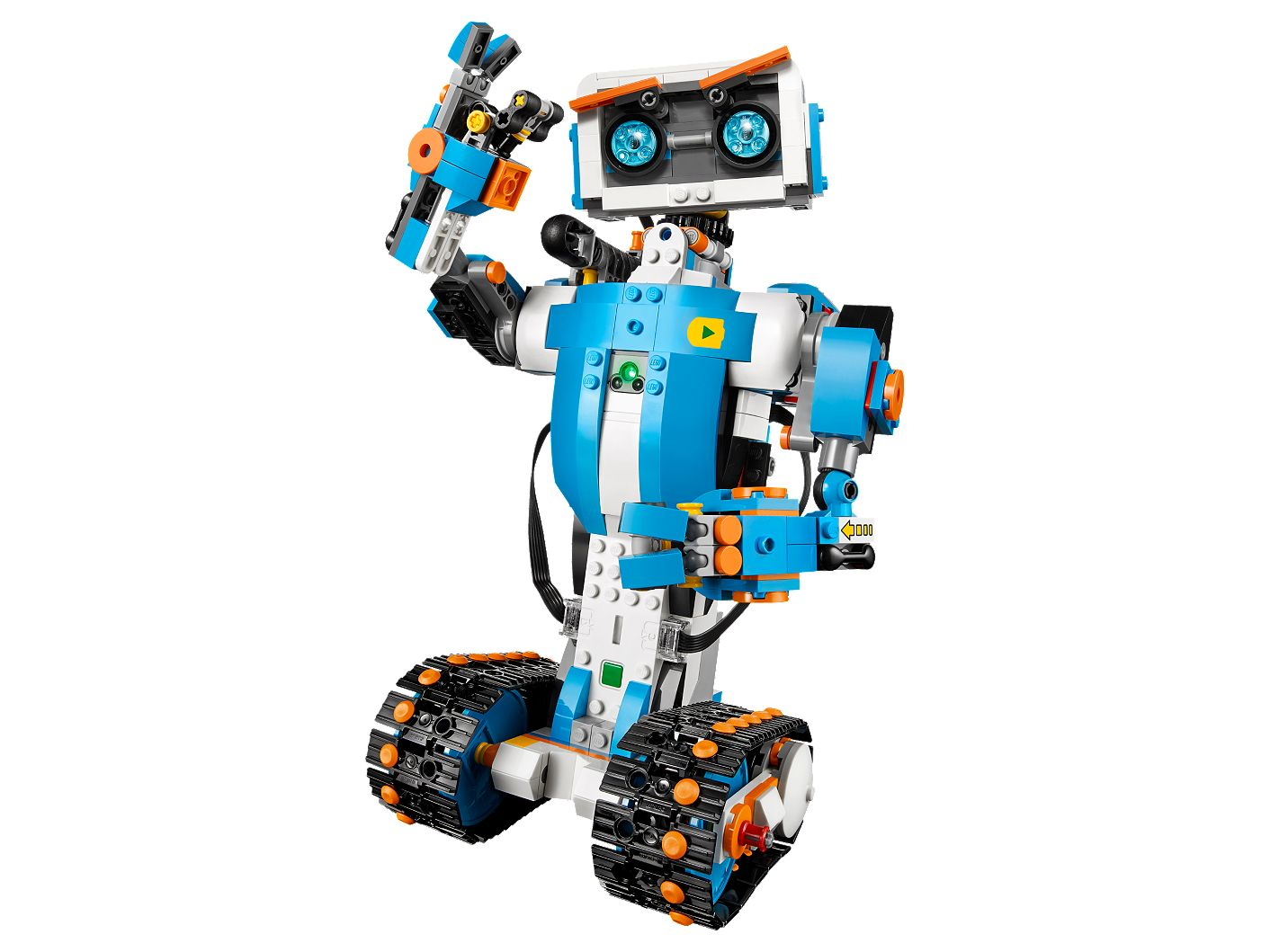 BOOST Creative Toolbox 17101 | BOOST | Buy online at the Official LEGO®  Shop US