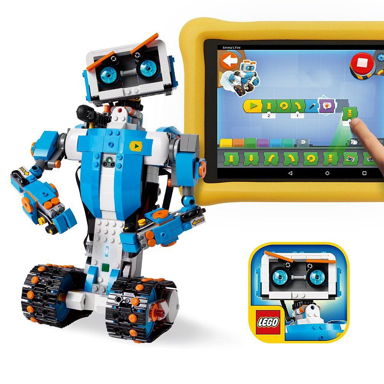 Mes 17101Boutique Constructions Lego® Boost Premières Aqj354RL
