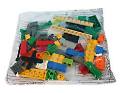 LEGO® SERIOUS PLAY® Window Exploration Bag