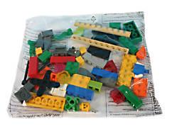 Kit esplorativo LEGO® SERIOUS PLAY®