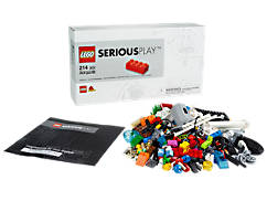 LEGO® SERIOUS PLAY® Starter Kit