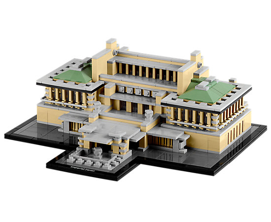 imperial hotel 21017 architecture lego shop