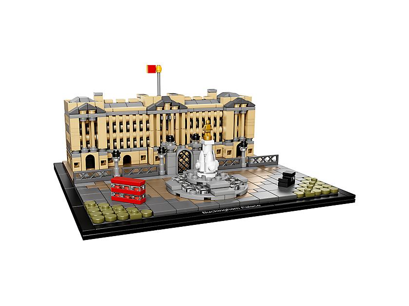 LEGO Brand Retail