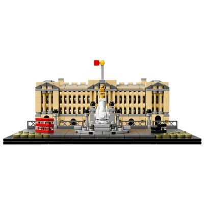 21029 LEGO Architektur Der Buckingham-Palast günstig kaufen