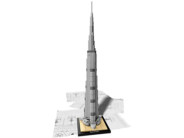 Explore product details and fan reviews for Burj Khalifa 21031 from Architecture. Buy today with The Official LEGO® Shop Guarantee.