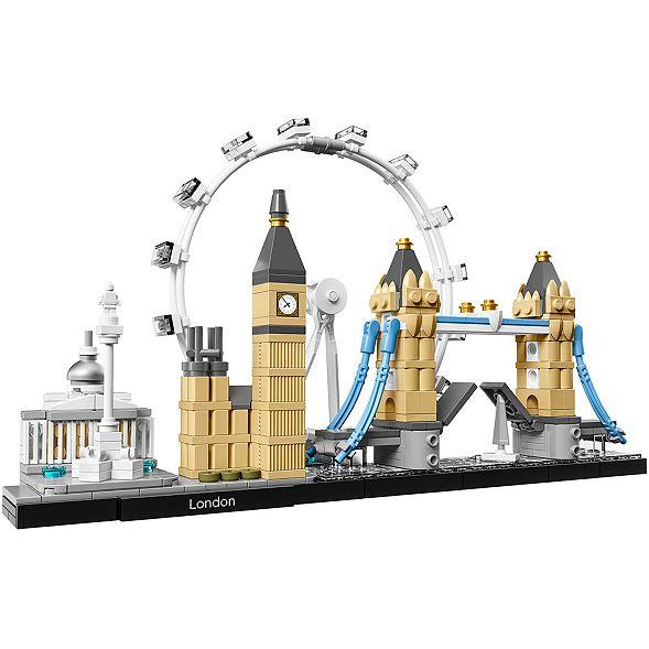 London 21034 Architecture Lego Shop