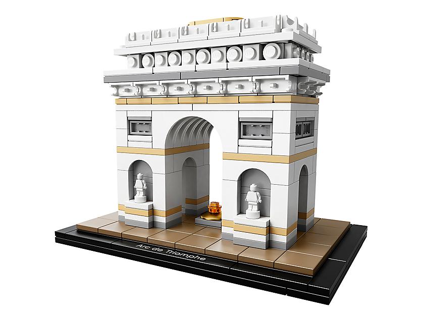 Der Triumphbogen
