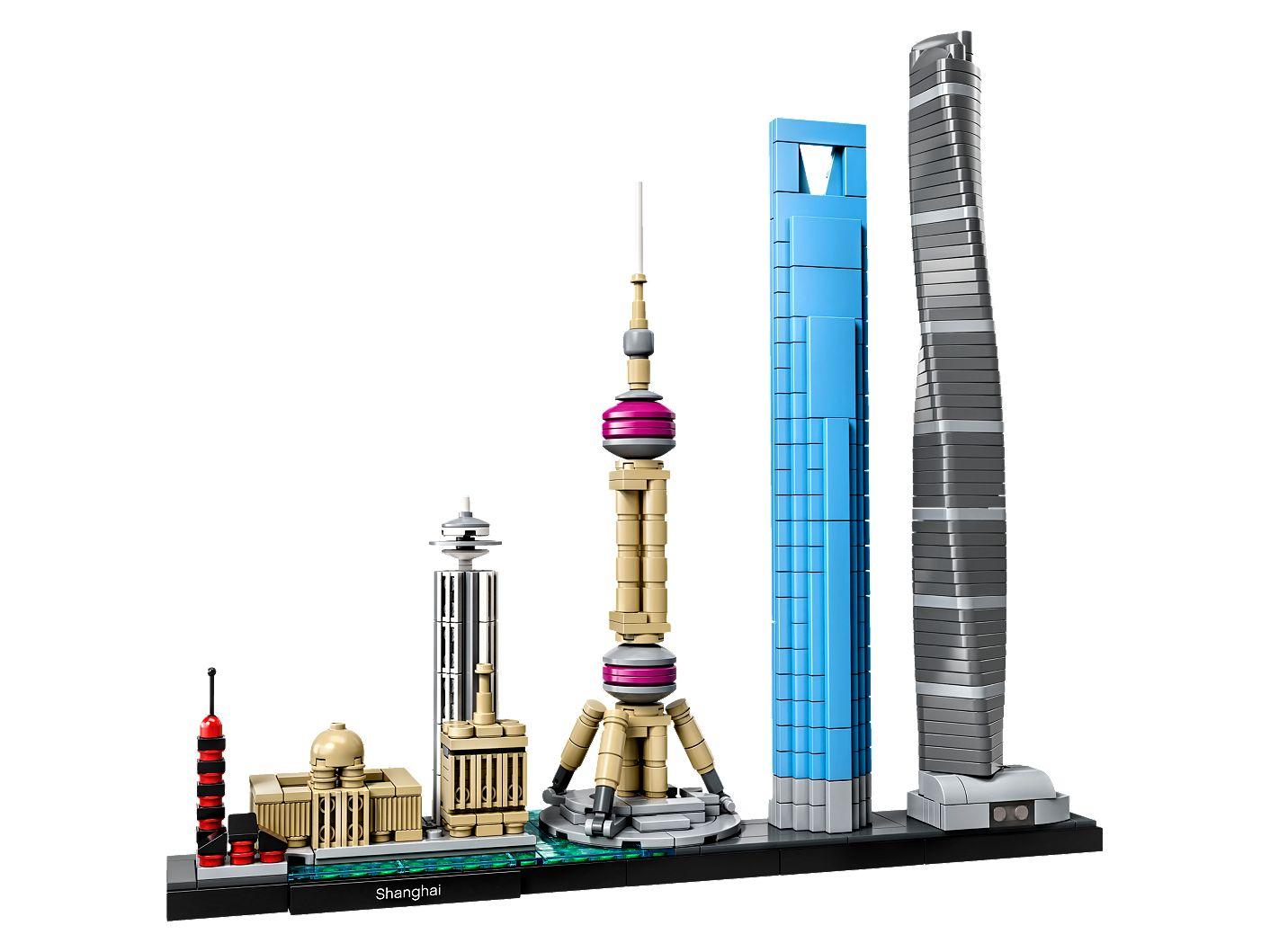 lego shanghai architecture sets skyline tower pearl oriental building australia center build skylines financial amazon features