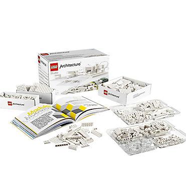 Studio Architecture Lego Shop