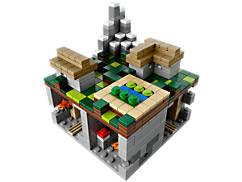 Micro World – The Village